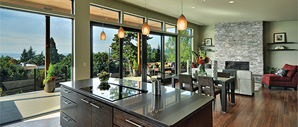 H2 View construction builds some of the most desirable water-view homes in the Seattle area.