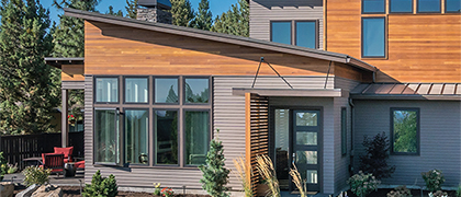 Sienna Building Co. ensures total satisfaction and energy-efficient structures for clients in the Bend, Oregon area.