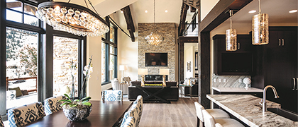 Altitude Design Build is one of the hottest builders in Park City, Utah.