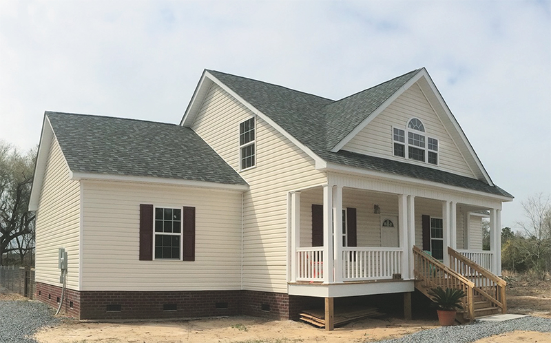 Lancaster, South Carolina-based Carolina Country Homes has become a modular homebuilding leader.